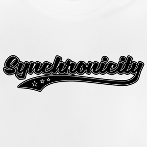 Synchronicity - Baby T-Shirt