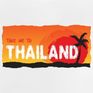 Take Me To Thailand - Baby T-Shirt