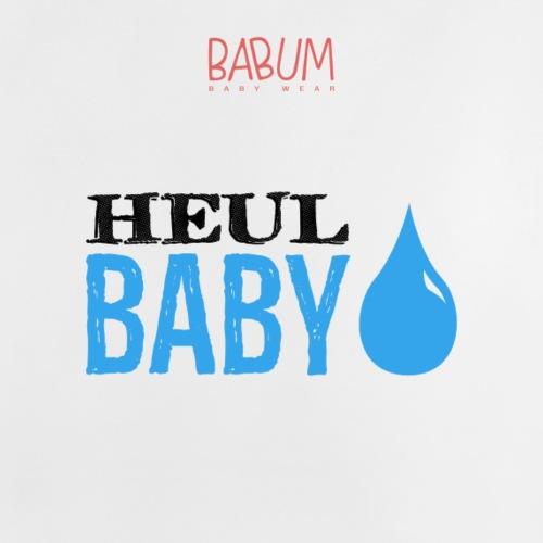 Heulbaby - Baby T-Shirt