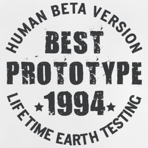 1994 - The birth year of legendary prototypes - Baby T-Shirt
