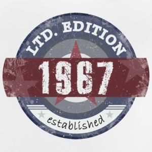LtdEdition 1967 - Baby T-Shirt