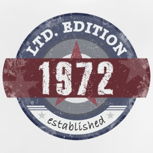 LtdEdition 1972 - Baby T-Shirt