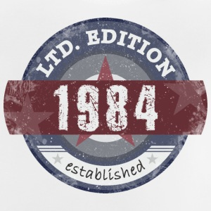 LtdEdition 1984 - Baby T-Shirt