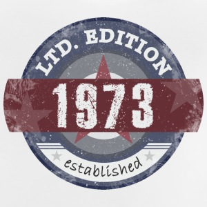 LtdEdition 1973 - Baby T-Shirt