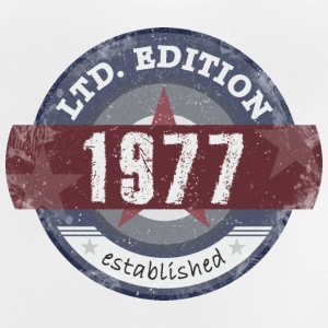 LtdEdition 1977 - Baby T-Shirt
