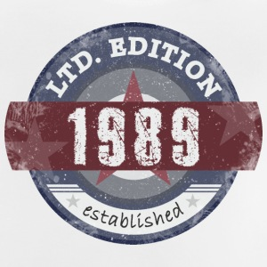 LtdEdition 1989 - Baby T-Shirt