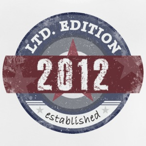 LtdEdition 2012 - Baby T-Shirt