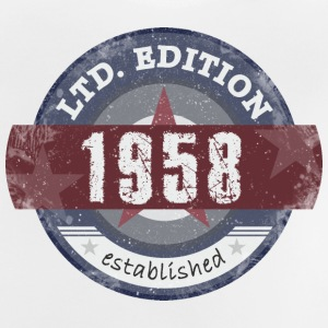 LtdEdition 1958 - Baby T-Shirt