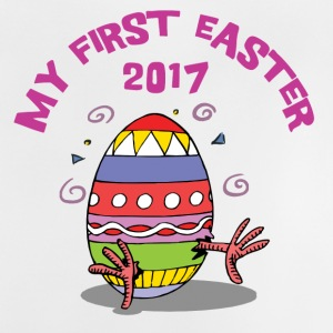 Easter My First Easter 2017 - Baby T-Shirt