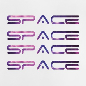Space Space - Baby T-Shirt