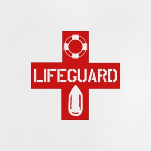 LIFEGUARD LIFESAVER - T-shirt Bébé