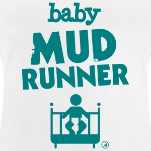 Baby mud runner - T-shirt Bébé