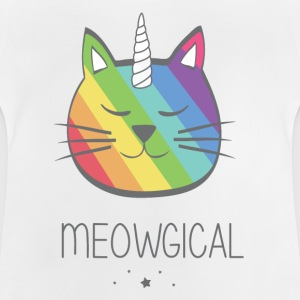 Meowical - Baby T-shirt