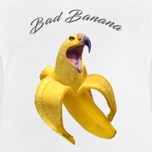 Bad Banana - Baby T-Shirt
