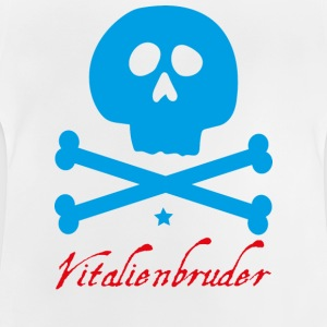 VITALI BROTHER - Baby-T-shirt