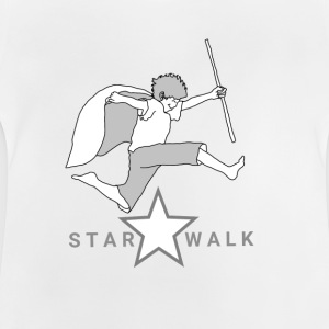 Star Walk - T-shirt Bébé