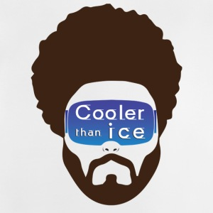 Men's Cooler Than Ice - Baby T-Shirt