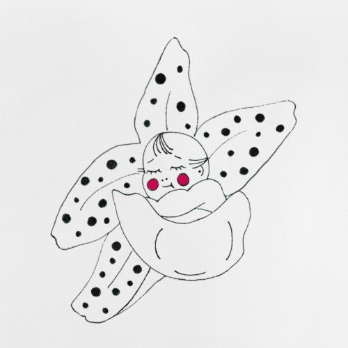 baby flower - Maglietta per neonato