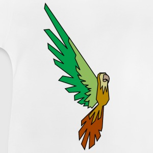 Parrot - Conner Conure Colored - Baby T-Shirt