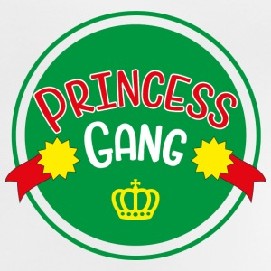 princess gäng - Baby-T-shirt