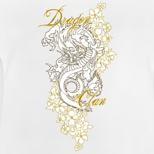 dragon clan - Baby T-Shirt