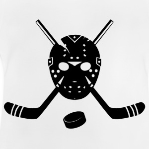 hockey overhemd - Baby T-shirt