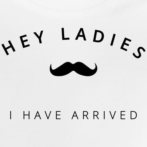 HEY LADIES - Baby T-Shirt