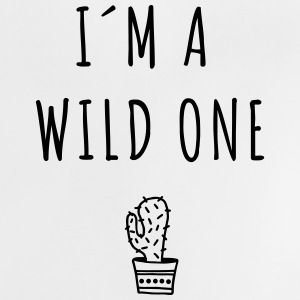 I´M A WILD ONE - Baby T-Shirt