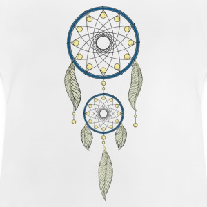 shirt Dreamcatcher - T-shirt Bébé