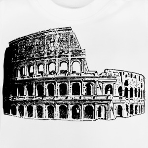 Colosseum - Baby T-Shirt