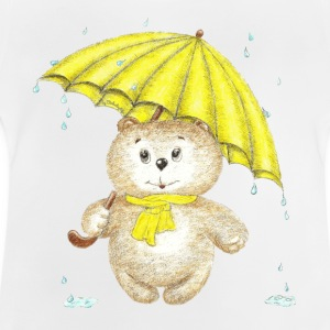 bear Biobabylife - Baby T-Shirt