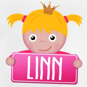 Little Princess Linn - Baby T-Shirt