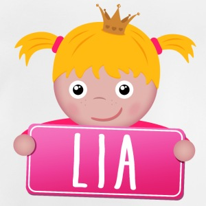 Little Princess Lia - Baby T-shirt