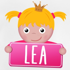 Little Princess Lea - Baby T-shirt