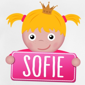 Little Princess Sofie - Baby T-Shirt