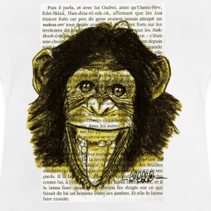 YELLOW MONKEY - Baby T-Shirt