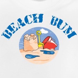 Beach Bum - Baby T-shirt