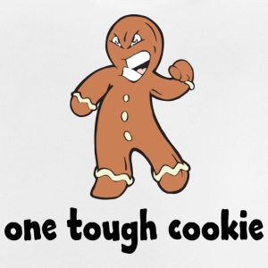 Un Tough Cookie - T-shirt Bébé