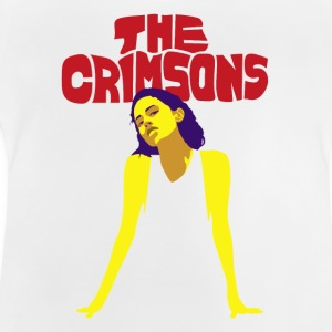 The Crimsons - Baby T-Shirt
