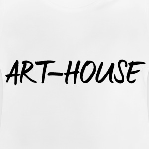 ART-HOUSE - Baby T-shirt