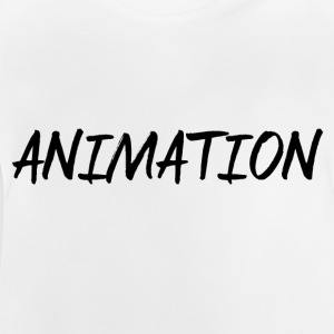 ANIMATION - Baby T-shirt