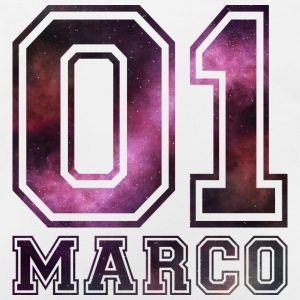 Marco Name - Baby T-Shirt