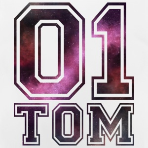nom Tom - T-shirt Bébé