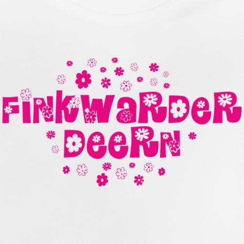 Finkwarder Deern blume