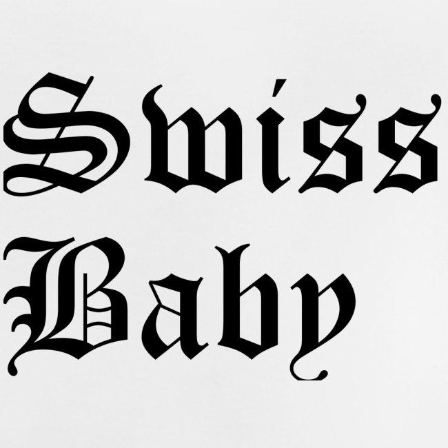 Swiss Baby