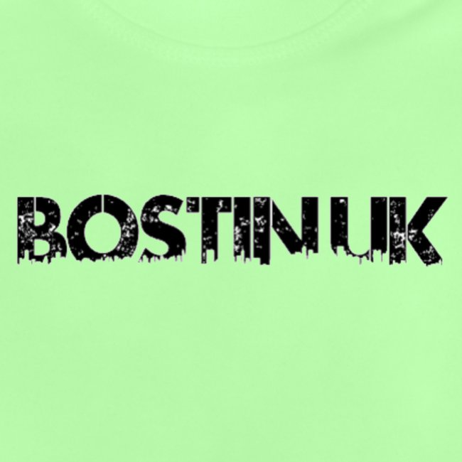 Bostin uk white