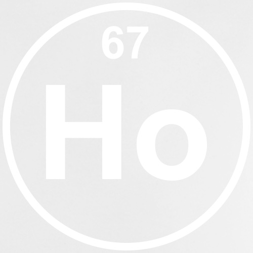 Holmium (Ho) (element 67) - Baby T-Shirt