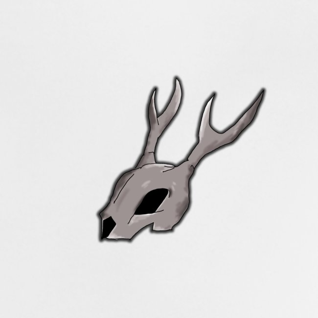 skull alone png