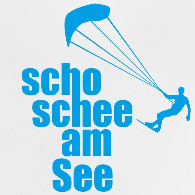 scho schee am See Surfer 01 kite surfer