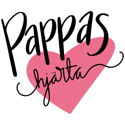 Pappas hjärta